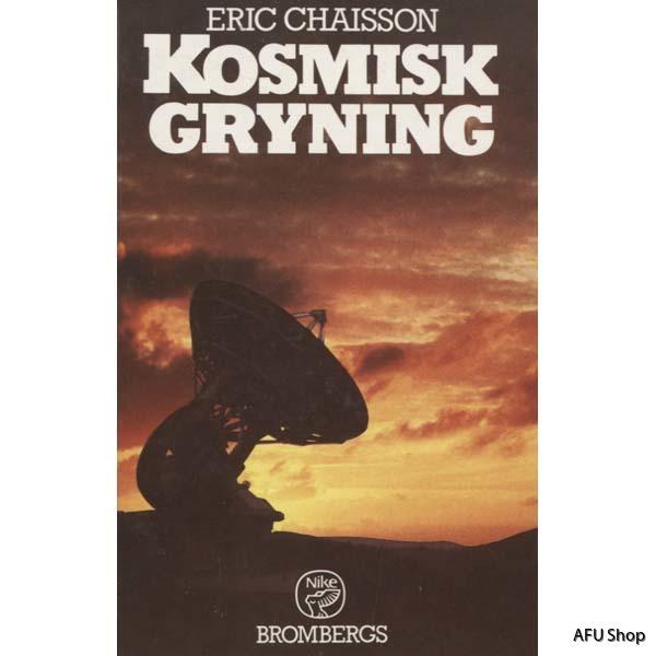 ChaissonKosmiskGryning
