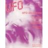 UFO Magazine (Vicky Cooper) 1986-1991 - v 3 n 1 - 1988 March/Apr