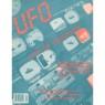 UFO Magazine (Vicky Cooper) 1986-1991 - V 3 n 3 - 1988 (back-page missing)