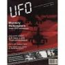 UFO Magazine (Vicky Cooper) 1986-1991 - V 4 n 1 - 1989 March/Apr