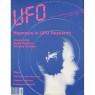 UFO Magazine (Vicky Cooper) 1986-1991 - V 4 n 2 - 1989 May/June