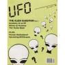 UFO Magazine (Vicky Cooper) 1986-1991 - V 4 n 3 - 1989 July/Aug