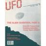 UFO Magazine (Vicky Cooper) 1986-1991 - V 4 n 4 - 1989 Sept/Oct