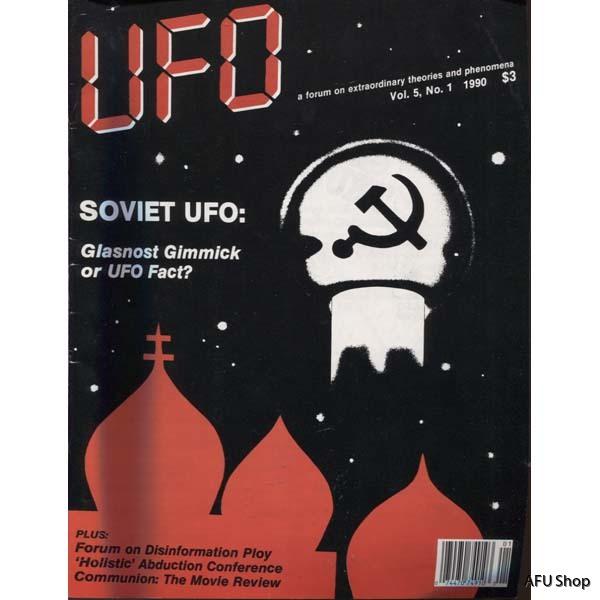 UFOMagv05n1