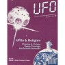 UFO Magazine (Vicky Cooper) 1986-1991 - V 5 n 2 - 1990 March/Apr