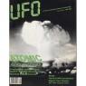 UFO Magazine (Vicky Cooper) 1986-1991 - V 5 n 3 - 1990 May/June
