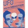 UFO Magazine (Vicky Cooper) 1986-1991 - V 5 n 4 - 1990 July/Aug