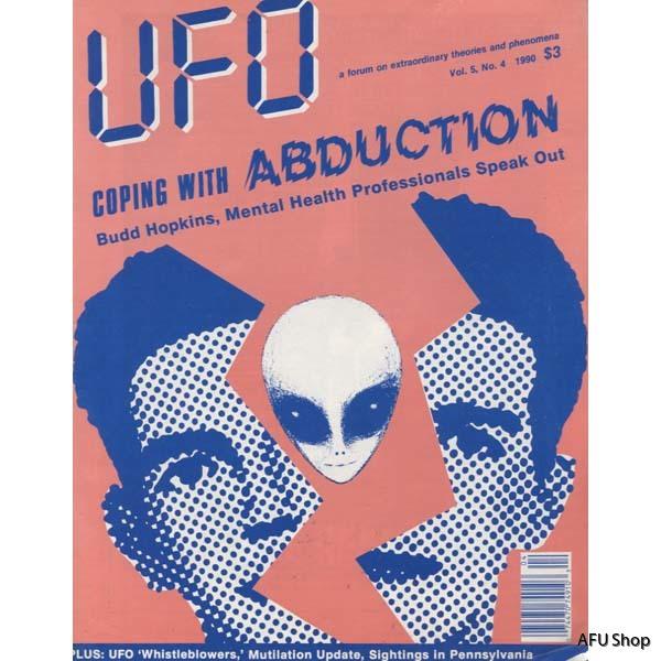 UFOMagv05n4