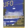 UFO Magazine (Vicky Cooper) 1986-1991 - V 5 n 5 - 1990 Sept/oct