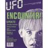 UFO Magazine (Vicky Cooper) 1986-1991 - V 6 n 4 - 1991 July/Aug