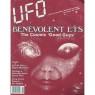 UFO Magazine (Vicky Cooper) 1986-1991 - V 6 n 6 - 1991 Nov/Dec