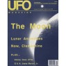 UFO Magazine (Vicky Cooper) 1995-1997 - V 10 n 2 - 1995 Mar/Apr