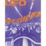 UFO Magazine (Vicky Cooper) 1995-1997 - V 10 n 3 - 1995 May/June