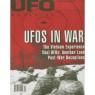 UFO Magazine (Vicky Cooper) 1995-1997 - V 10 n 4 - 1995 May/June