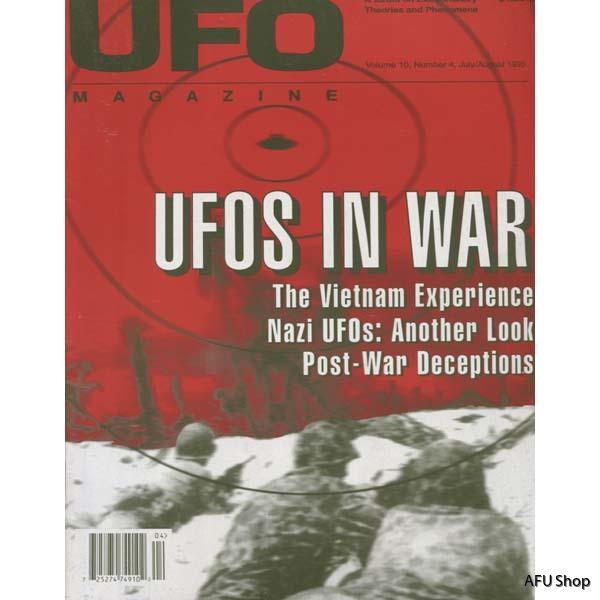 UFOMagv10n4