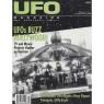 UFO Magazine (Vicky Cooper) 1995-1997 - V 11 n 1 - 1996 Jan/Feb