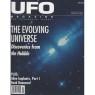 UFO Magazine (Vicky Cooper) 1995-1997 - V 11 n 2 - 1996 March/Apr