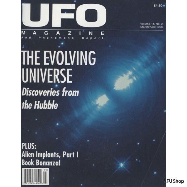 UFOMagv11n2