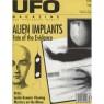 UFO Magazine (Vicky Cooper) 1995-1997 - V 11 n 3 - 1996 May/June