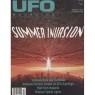 UFO Magazine (Vicky Cooper) 1995-1997 - V 11 n 4 - 1996 July/Aug
