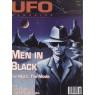 UFO Magazine (Vicky Cooper) 1995-1997 - V 11 n 6 - 1996 Nov/Dec