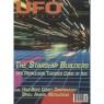 UFO Magazine (Vicky Cooper) 1995-1997 - V 12 n 1 - 1997 Jan/Feb