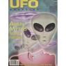 UFO Magazine (Vicky Cooper) 1995-1997 - V 12 n 2 - 1997 Mar/Apr