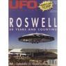 UFO Magazine (Vicky Cooper) 1995-1997 - V 12 n 3 - 1997 May/June