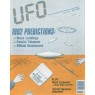 UFO Magazine (Vicky Cooper) 1992-1994 - v 7 n 1 - 1992 Jan/Feb