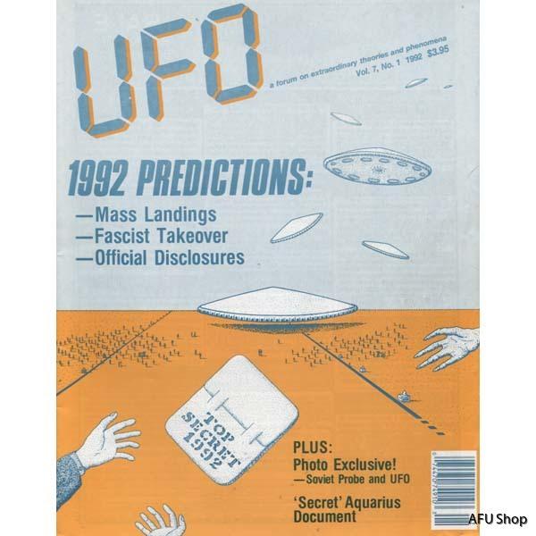 UFOMagv07n1