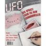 UFO Magazine (Vicky Cooper) 1992-1994 - V 7 n 2 - 1992 Mar/Apr