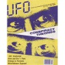UFO Magazine (Vicky Cooper) 1992-1994 - V 7 n 3 - 1992 May/June