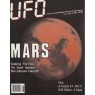 UFO Magazine (Vicky Cooper) 1992-1994 - V 7 n 5 - 1992 Sept/Oct