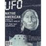 UFO Magazine (Vicky Cooper) 1992-1994 - V 7 n 6 - 1992 Nov/Dec