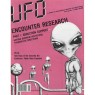 UFO Magazine (Vicky Cooper) 1992-1994 - V 8 n 1 - 1993 Jan/Feb