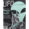 UFO Magazine (Vicky Cooper) 1992-1994 - V 8 n 2 - 1993 March/Apr