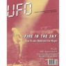 UFO Magazine (Vicky Cooper) 1992-1994 - V 8 n 3 - 1993 May/June