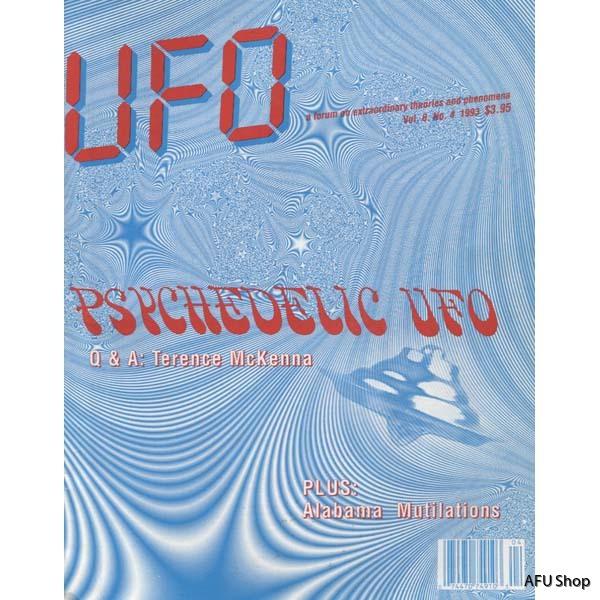 UFOMagv08n4