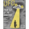 UFO Magazine (Vicky Cooper) 1992-1994 - V 9 n 1 - 1994 Jan/Feb
