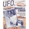 UFO Magazine (Vicky Cooper) 1992-1994 - V 9 n 2 - 1994 Mar/Apr