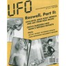 UFO Magazine (Vicky Cooper) 1992-1994 - V 9 n 4 - 1994 July/Aug