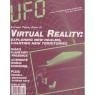 UFO Magazine (Vicky Cooper) 1992-1994 - V 9 n 6 - 1994 Nov/Dec