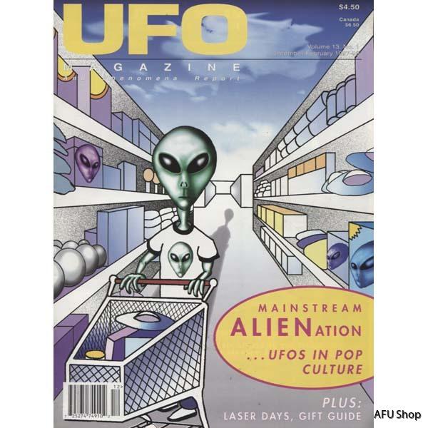 UFOMagv13n1
