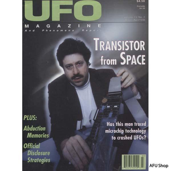 UFOMagv13n2