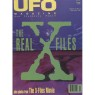 UFO Magazine (Vicky Cooper) 1998-1999 - V 13 n 3 - 1998 May/June