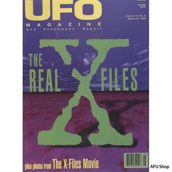 UFOMagv13n3