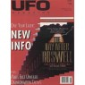 UFO Magazine (Vicky Cooper) 1998-1999 - V 13 n 4 - 1998 August