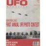 UFO Magazine (Vicky Cooper) 1998-1999 - V 13 n 5 - 1998 Sept