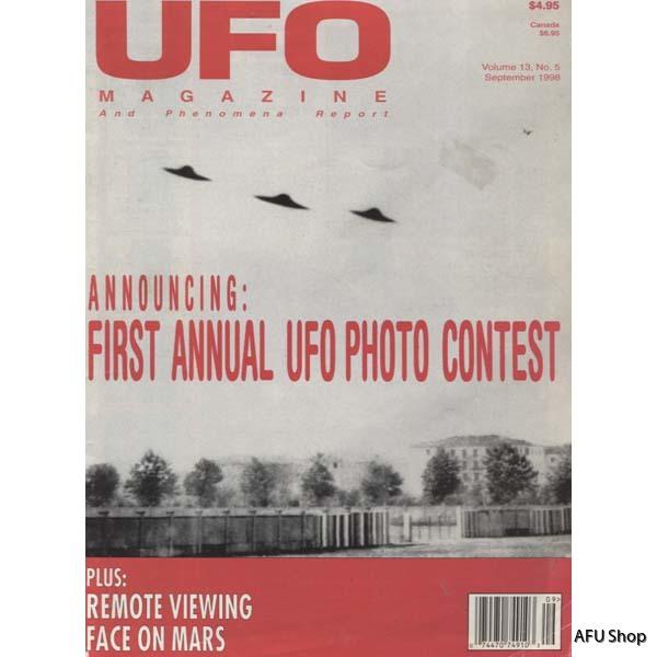 UFOMagv13n5