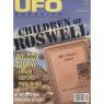 UFO Magazine (Vicky Cooper) 1998-1999 - V 13 n 7 - 1998 Nov